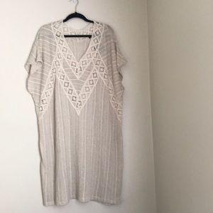 Boho Zara Dress/Tunic